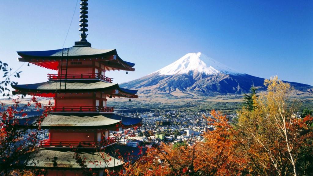 Горящие туры в Японию